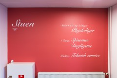 Scandinavian architecture, danish design, arkitektur, indretning, dansk design, Scandinavian design, design, modern design, enkel design, quote, advokat kontor, kontor indretning, simpel design,