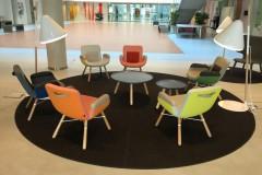 Scandinavian architecture, danish design, arkitektur, indretning, dansk design, Scandinavian design, design, modern design, enkel design, simpel design, chair, design chair,