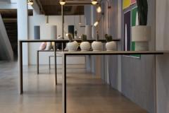 Scandinavian architecture, danish design, arkitektur, indretning, dansk design, Scandinavian design, design, art, udstilling, blanding af kunst og design, grå nuancer, plakatkunst, design lamper, modern design