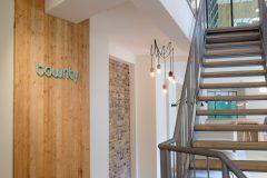 danish design, grafik, lys, installations belysning, arkitekt, trappe, stairs, scandinavian design,